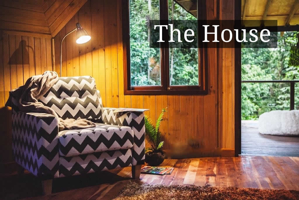 cape trib holiday houses